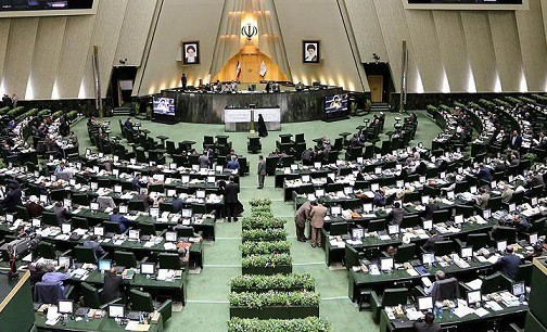 اصلاح و تصویب لایحه ایجاد مناطق جدید