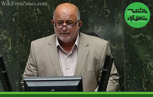نماینده ارومیه: توسعه مناطق آزاد عملا اتفاق نیفتاده است