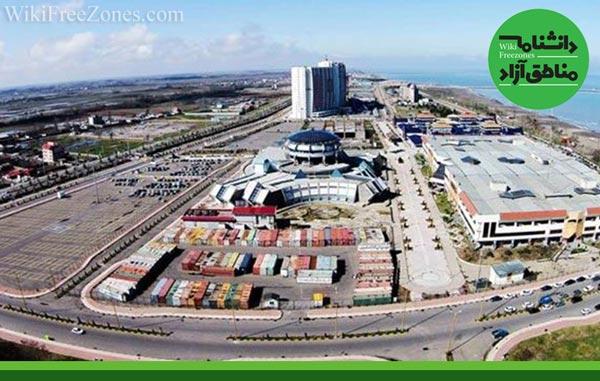 مجلس مصوبه ایجاد مناطق آزاد تجاری را به مجمع تشخیص فرستاد