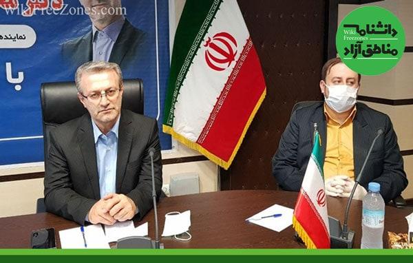 نماینده نوشهر: تصویب منطقه آزاد نوشهر در شرایط کنونی به ضرر ماست