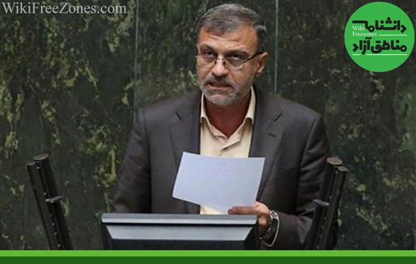 آقای روحانی آیا از توهینهای منطقه آزاد قشم به مردم خبر دارید؟