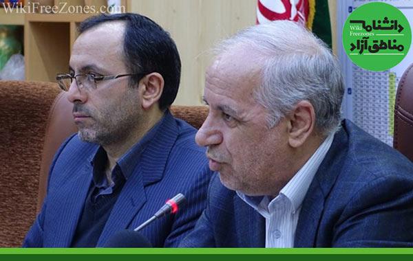 دولت تمام درخواستهای مجلس درباره اصلاح مناطق آزاد را انجام داد
