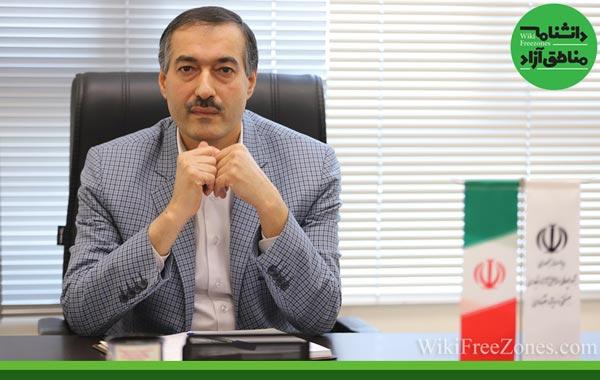 مدیر برنامهریزی و بودجه دبیرخانه شورایعالی مناطق آزاد: ۶۹۰ پروژه عمرانی، نقطه درخشان کارنامه مناطق آزاد کشور