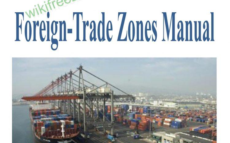 سند: راهنمای مناطق تجارت خارجی امریکا