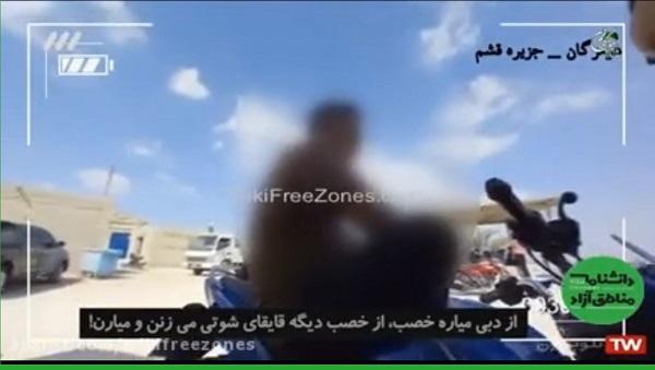 فیلم: قاچاق سیگار در مناطق آزاد ایران- مستند سرنخ ۲