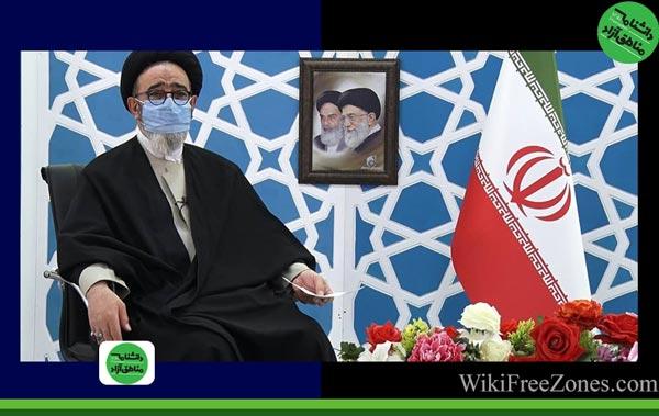 امام جمعه تبریز: اخذ مالیات بر ارزش افزوده در مناطق آزاد، تعارض قانونی دارد