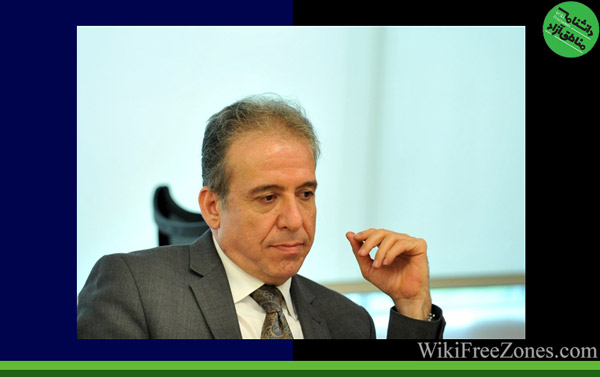 رییس اتاق ایران و چین از تاثیر فشار لابیها در تعیین مناطق آزاد جدید سخن گفت
