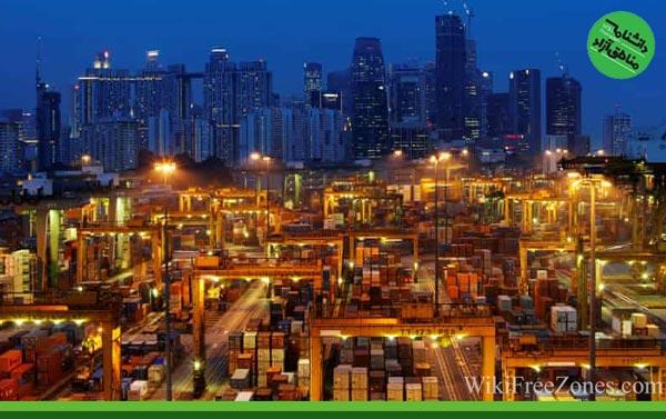 نگاهی دیگر به مفهوم منطقه ویژه اقتصادی