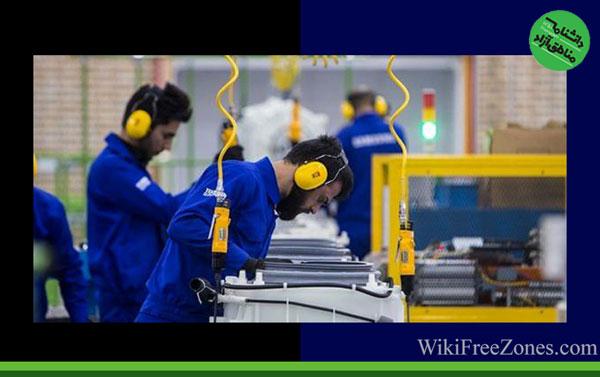 اظهارات دبیر اتحادیه تولید و صادرات نساجی و پوشاک درخصوص افزایش مناطق آزاد