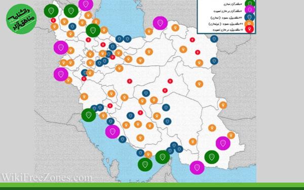 چه تعداد نیروی جذب شده مناطق آزاد در سال ۱۴۰۰ ترخیص شدند؟