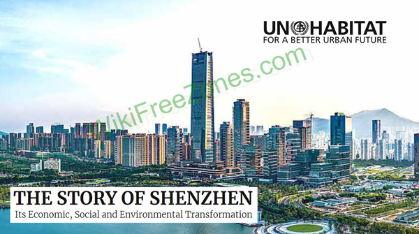سند: آشنایی با منطقه آزاد شنژن چین